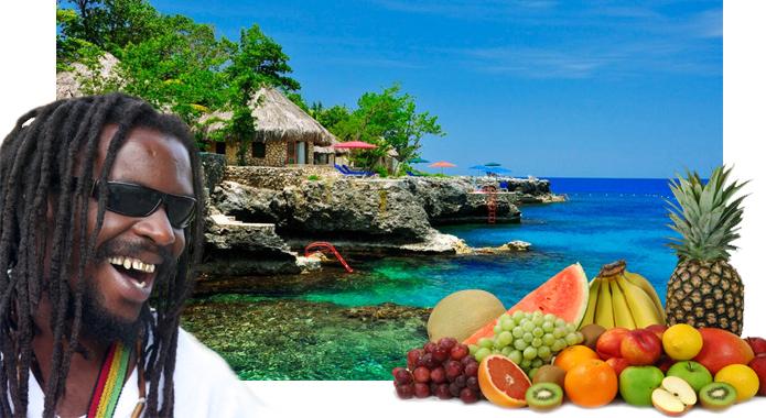 planes jamaica mitiquete