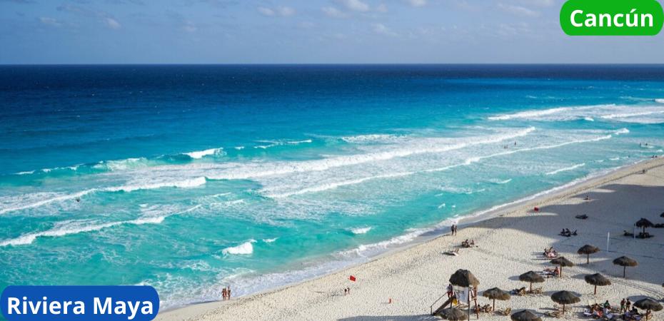 Img cancún y riviera maya