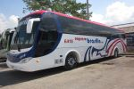 plan a cartagena en bus de linea
