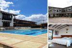 Hotel marques de san luis villa de leyva