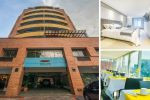 Hotel torre poblado suites medellin