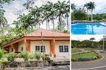 centro vacacional las palmeras villeta