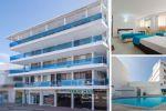 Plan turístico hotel verde mar san andres